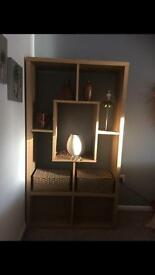 Display Cabinet Excellent Condition £50 ONO