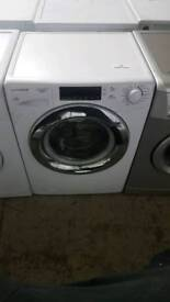 CANDY 9KG 1600 SPIN WASHING MACHINE WITH 3 MONTHS GUARANTEE