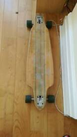 "SKATEBOARD GLOBE PROWLER BAMBOO 38"" (96.5cm)"