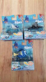 Brand New Finding Dory (Nemo) Swigglefish - Great Christmas Gift