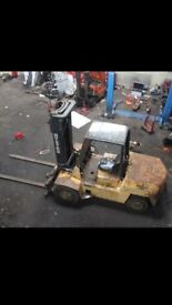Electric and diesel forklifts for sale
