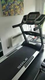 Perfect Sole Fitness TT8 Treadmill (as new).