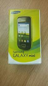 *FREE DELIVERY*BRAND NEW* Samsung Galaxy Mini GT-S5570