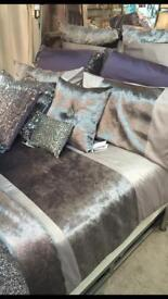 Kylie Minogue Double Duvet Cover and 2x pillowcase