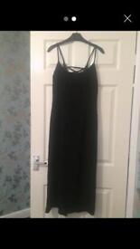 Love black dress size 12