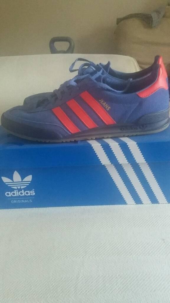 Adidas jeans 18695 entrenadores Adidas     393c281 - omkostningertil.website