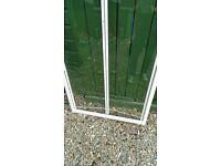Twyford Pure white bifold door