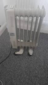 Electric radiator (NEW)