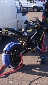 Yamaha r1 2018