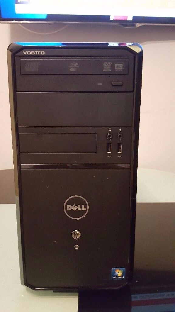 PC Computer For sale Windows 7 Professional
