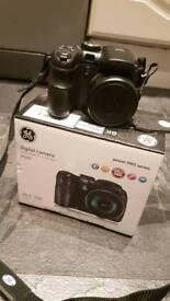 GE x400 Digital Camera