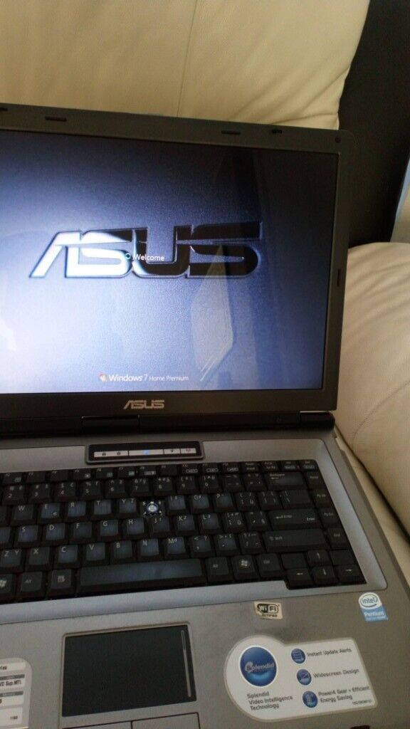 how to factory reset asus laptop windows 7
