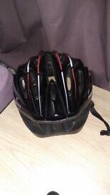 Bike bicycle helmet as new