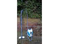 VAX Steam Homemaster - Steam Cleaner