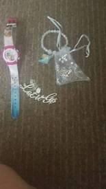 Frozen childrens jewellery