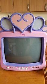 Disney Princess TV - Pink