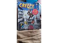 Amazing tales creepy worlds comic issue 142