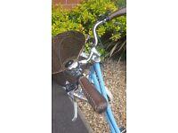Dawes Ladies Bike - In Excellent Condition