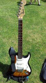Fender Guitar and Amp | in Portishead, Bristol | Gumtree
