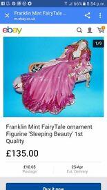 Royal daulton Disney collection very good price