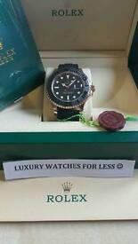 Rolex Yachtmaster Ever Rose Gold