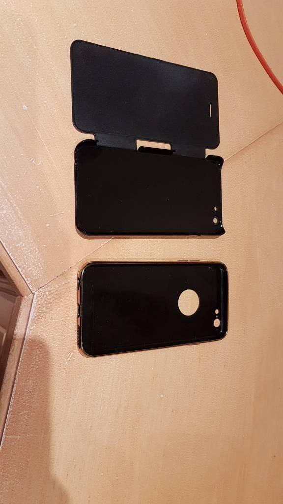 2X IPhone cases.
