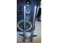 ZZR1200 Adjustable Front Forks - A1 condition @LOOK@