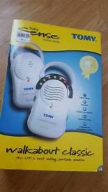Tomy Portable Baby Monitors