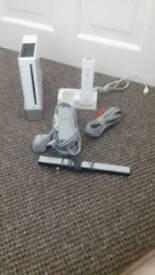 Wii spares or repairs