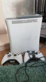 Xbox 360 &PS3