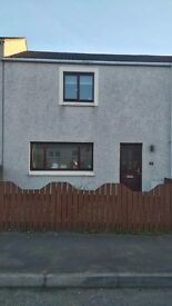 2 Bed Mid-Terraced House for Rent - Fochabers