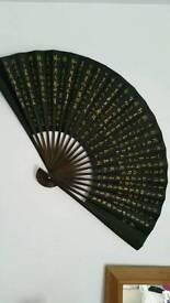 Oriental items decor