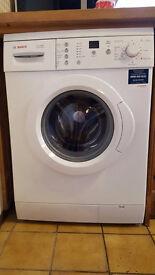 Bosch Classixx 7 VarioPerfect washing machine