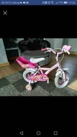 CUP cake bike