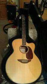 Fairclough Blackbird electro acoustic