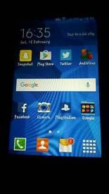 Samsung Galaxy lite core prime