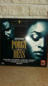 Gershwin, Porgy and Bess, cond. Rattle