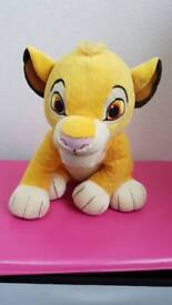 Disney lion guard (Kion)