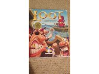 Loot - card game