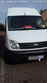 Ldv maxus OPEN TO SENSIBLE OFFERS
