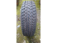 265/75/16 Roadstone Roadian AT2 Tyre. BRAND NEW.
