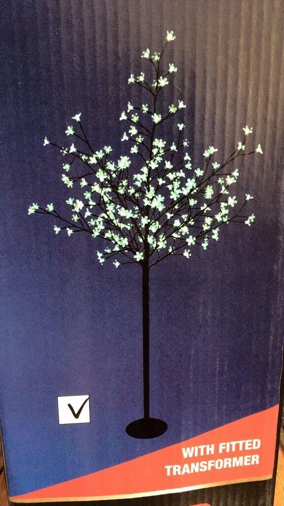 5ft Blossom Christmas Tree