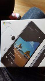 Microsoft luma 650 brand new