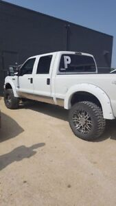 2007 f350 lariat NEED GONE