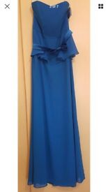 Various bridesmaid dresses various sizes