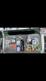 Shop lease for sale in worthing