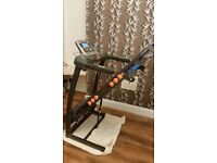 Electric Treadmill for sale.