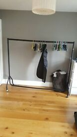 High Quality Clothing Rail