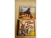 Various dvds &cds
