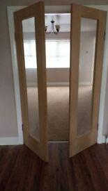 CARPENTER - Sliding doors, interior doors, Bi fold doors, Architrave, Skirting